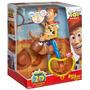 Toy Story: Woody Vaquero De Rodeo. ( En Español)
