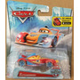 Disney Pixar Cars Ice Racers Rip Clutchgoneski