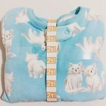 Hermoso Pijama Enterito De Micro Polar Carter