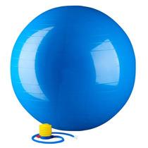 Balón Pelota Pilates Ball Con Inflador 85cm