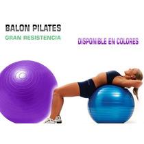 Balon Pilates Grande 65cms. - Yoga - Fitness