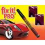 Lapiz Fix It Pro Repara Rayones De Pintura, Original Tv