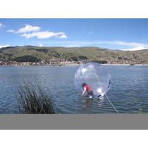 Pelotas De Agua (water Ball)