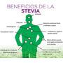 Semilla Medicinal De Stevia Rebaudiana 100 Sem. X $ 7.000