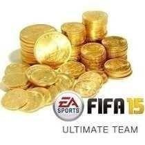 Monedas Fifa 15