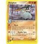Carta Pokemon Donphan