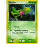 Carta Pokemon Treecko Promo Foil