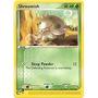 Carta Pokémon Shroomish Ex
