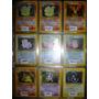 Cartas Pokemon Primeras Ediciones Excelente Estado