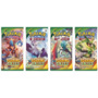 10 Roaring Skies Packs Pokemon Tcg Online