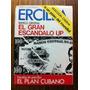 Revista Ercilla 1973 - El Gran Escándalo Up