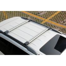 Barras Aero Para Barras Originales Hyundai Tucson