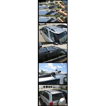 Barras Porta Equipaje Para Jeep O Station Wagon