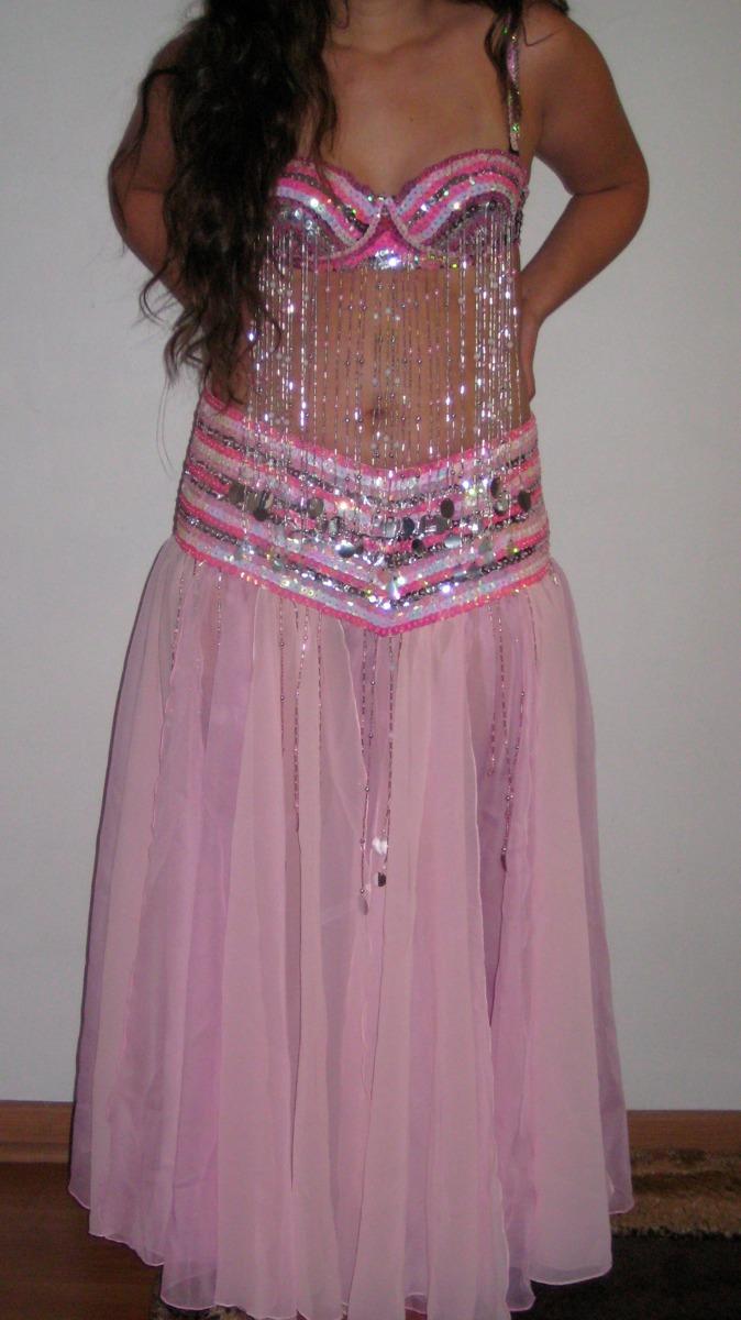 venta traje danza arabe:
