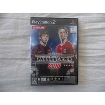 Ps2 Winning Eleven 2010 Tiendita Nipona