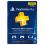 Psn Plus 3 Meses (ee.uu) - Código Playstation Network