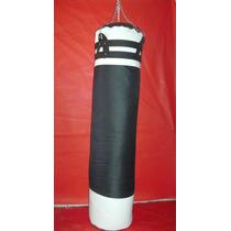 Saco De Box -puching Bag-king Zize Xxxl, 2 Mt 70 Kg Aprox