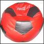 Pouf Pelota Coca Cola Copa America 30 Disponible