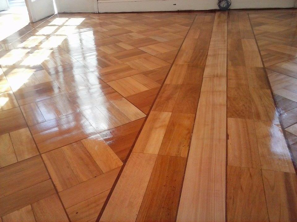 Pulido vitrificado e instalaci n de parquet pisos de - Como quitar rayones en el piso de ceramica ...