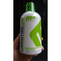 Quemador De Grasas Carnitina Core Liquida 30 Sv Musclepharm