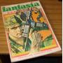 Fantasía Extra Color Nº308 / Editorial Columba 1977 R.wood