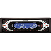 Panel De Radio Sony Cdx-mp50 Xplod - Cd - Mp3 - 52w X 4