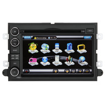 Radio Touch Gps Dvd Tv Bluetooth Ford Escape