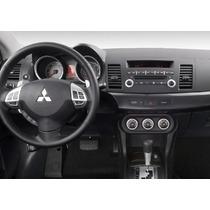 Consola Cambio Radio Mitsubishi Lancer R 99-7011
