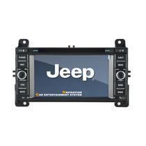 Radio Touch Gps Dvd Ipod Tv Jeep Grand Cherokee