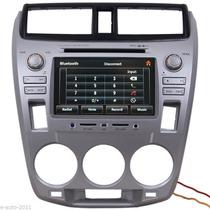 Radio Dvd Gps Ipod Touch Honda City