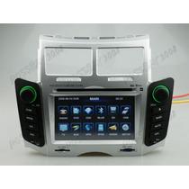 Radio Touch Dvd Gps Bluetooth Ipod Toyota Yaris