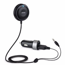 Manos Libres Y Receptor Bluetooth Mpow Streambot One, Nuevo
