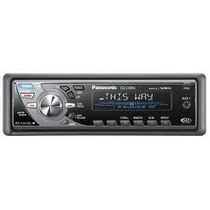 Panel Radio Panasonic Cq C300u