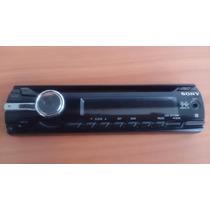 Panel Radio Sony Cdx Gt310mp