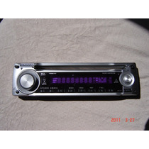 Panel De Radio Kenwood Kdc-mp202 Nuevito