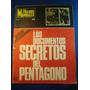Los Documentos Secretos Del Pentagono, Hechos Mundiales.