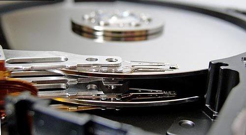 Recuperacion De Datos (archivos) , Discos Duros (hdds).