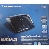 Router Linksys Wifi Wrt110