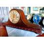 Reloj Electrico Hammond 1930 Sobremesa Numerado Funcionando