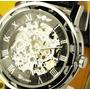 Reloj Skeleton Winner Ronda