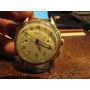 Reloj Breitling Premier Cronometro De Oro 18 K. Funcionando