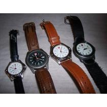 Relojes Swis Army Victorinox, Wenger