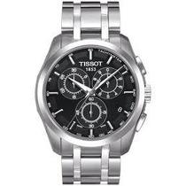 Reloj Tissot Courturier 100% Original T035.617.11.051.00