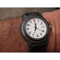 Reloj Pulsera Varon Swiss Army A Quarzo