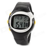 Reloj Pulsometro, Monitor De Frecuencia Cardiaca