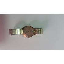 Reloj Longines Oro ( Ver Fotografias De Maquina Longines)