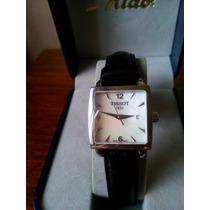 Reloj Dama Tissot T057310 (nuevo)