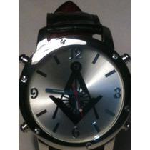 Reloj Masonico