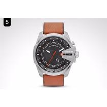 Reloj Diesel® En Modelo Dz4321 Exclusivo. Incluye Despacho.