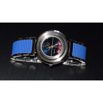 Extraño Reloj De Longe De Mujer Análogo Digital Vintage C37